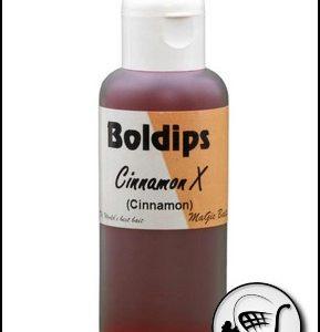 MaGic Baits Boldips - Cinnamon X (Cinnamon)